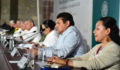 En Michoacán, Bienestar amplió Sembrando Vida y Pensión a adultos mayores: Javier May Rodríguez