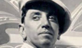 Recordarán al pintor Roberto Montenegro con charla desde el Museo del Palacio de Bellas Artes