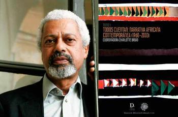 La UNAM destacó la calidad narrativa de Abdulrazak Gurnah