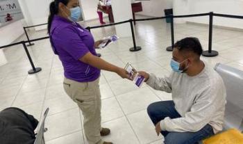 Atención a 181 mil 64 personas de origen mexicano repatriadas de Estados Unidos