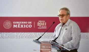 Rehabilitación de Hospital General de Tijuana beneficiará a más de 800 mil habitantes