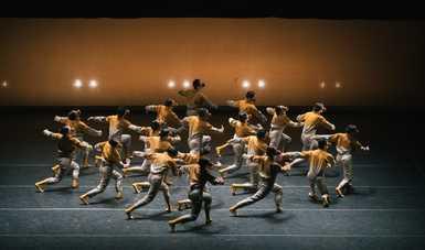 La Compañía Nacional de Danza celebrará el Día Mundial del Ballet con actividades virtuales