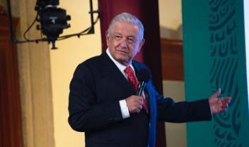 México y Estados Unidos emprenderán trabajo conjunto en materia ambiental, informa presidente