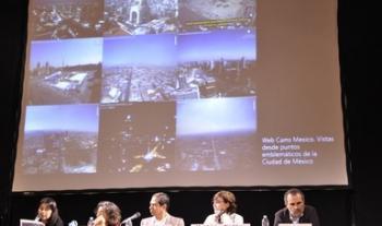 El Cenidiap organiza el encuentro de artes visuales Desafíos sin fronteras
