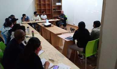 La Secretaría de Cultura suma dos nuevos Semilleros creativos en Tlaxcala