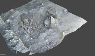 Salvamentos arqueológicos en Tramo 1 del Tren Maya brindan luz sobre la ocupación prehispánica de Tenosique, Tabasco