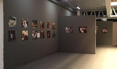 La Secretaría de Cultura y el INBAL presentan Retrato de familia en la Galería del Centro Médico Nacional Siglo XXI del IMSS