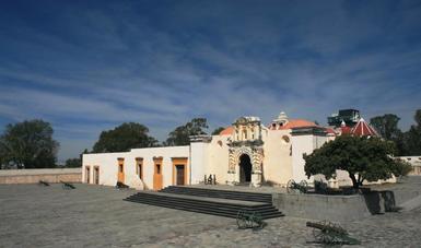 El Museo de la No Intervención, Fuerte de Loreto, en Puebla, reabre este 26 de octubre bajo la nueva normalidad