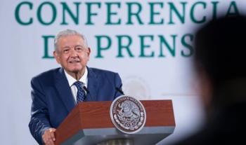 Proyecto de presupuesto es parte del plan de transformación, afirma presidente