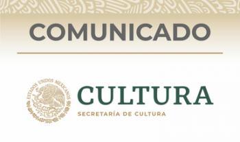 La Secretaría de Cultura participa en el Plan de Apoyo a Guerrero