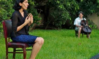 Llevan al teatro la novela El rastro, de la escritora mexicana Margo Glantz