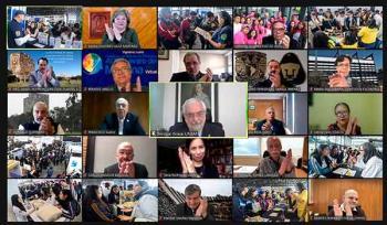 La UNAM forma cuadros competentes y comprometidos con la prosperidad de la nación y así responde al llamado de la sociedad: Graue