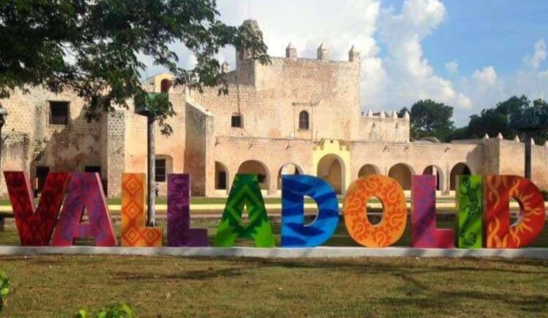 La Ruta de México, el Pueblo Mágico de Jalpa de Valladolid, Yucatán
