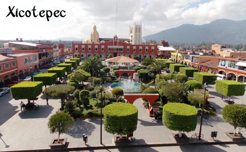 La Ruta de México, el Pueblo Mágico de Xicotepec, Puebla