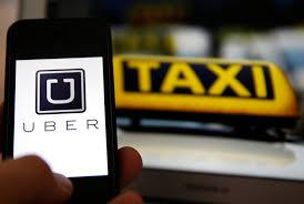 Italia suspende el servicio de Uber
