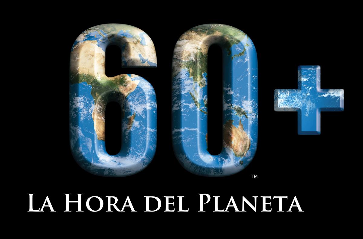 Convocan a participar en La Hora del Planeta, este sábado