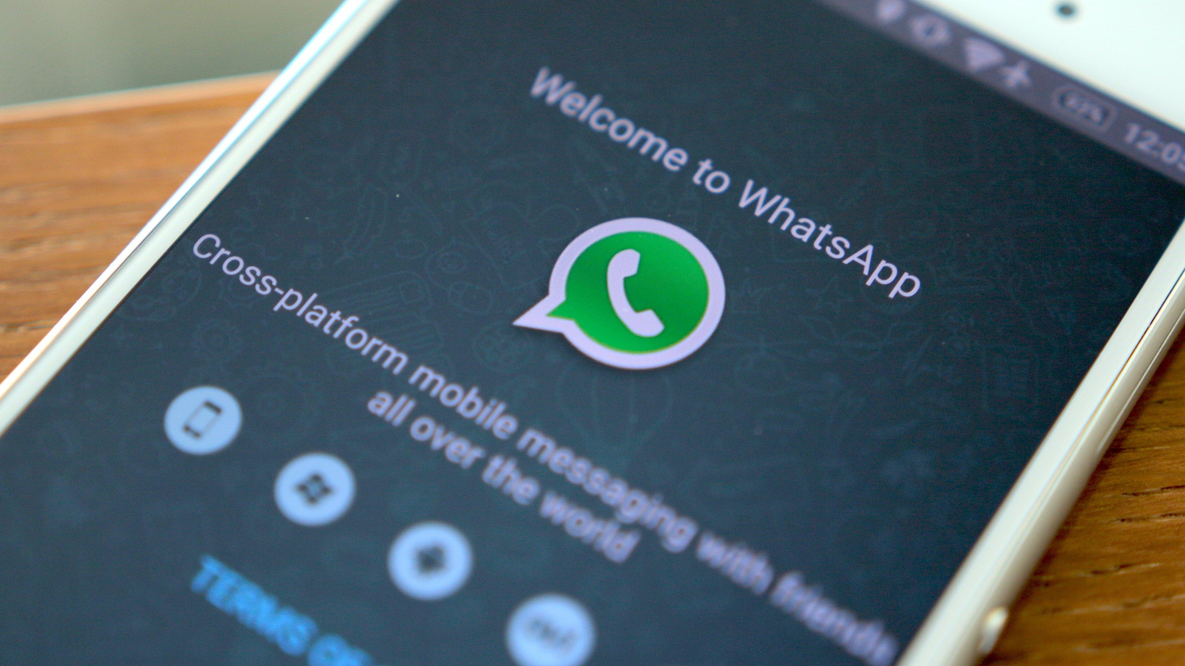 Falla en WhatsApp y Telegram pone en riesgo cientos de cuentas
