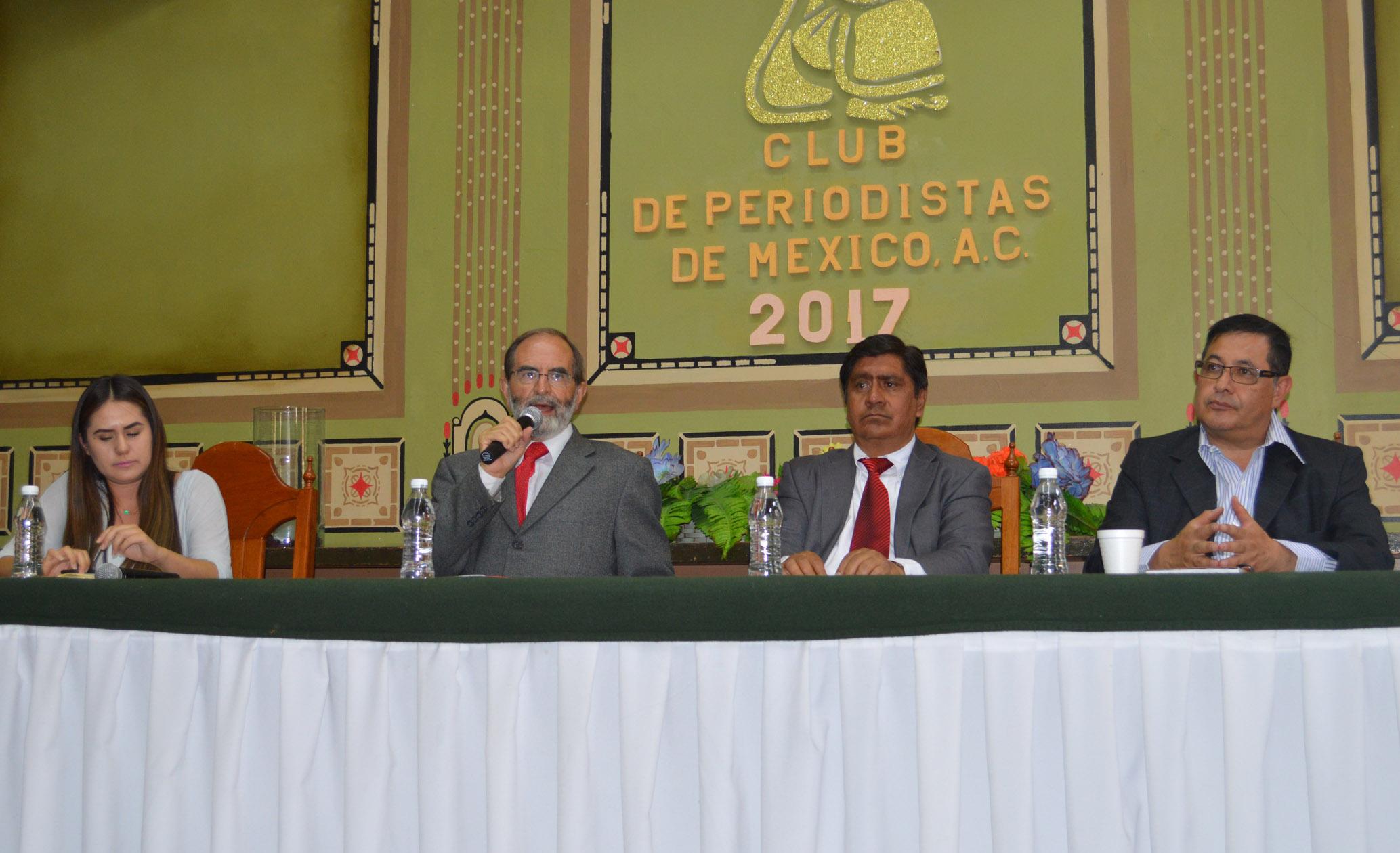 Pide Azcapotzalco moratoria inmobiliaria,  ante saturación de servicios como agua potable y drenaje