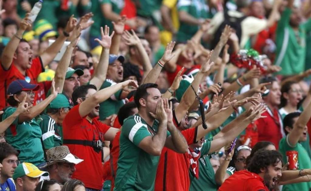 DEROGAN SANCIONES DE LA FIFA A MÉXICO POR GRITO HOMOFÓBICO