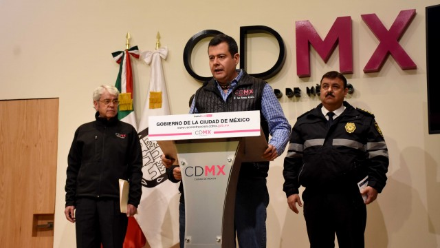 Mantiene GCDMX apoyo alimentario a personas afectadas por 19S