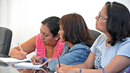 Tlalpan y CECATI promueven autoempleo entre mujeres emprendedoras