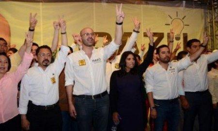 El Partido Humanista declina candidatura