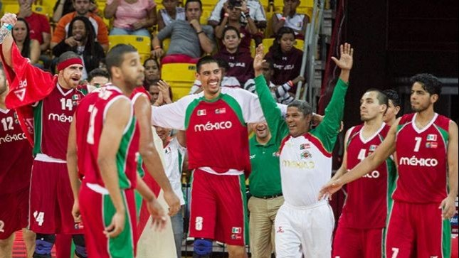 Concretan Conade y FIBA acuerdo para transformar el basquetbol mexicano