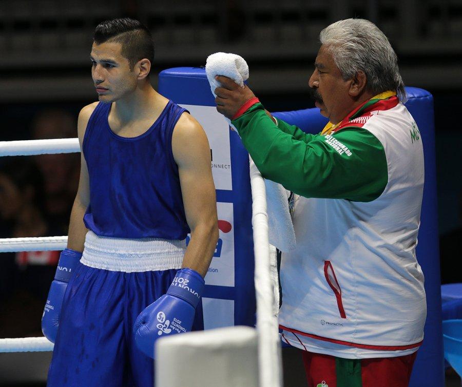 México listo para la sexta temporada de la Serie Mundial de Boxeo