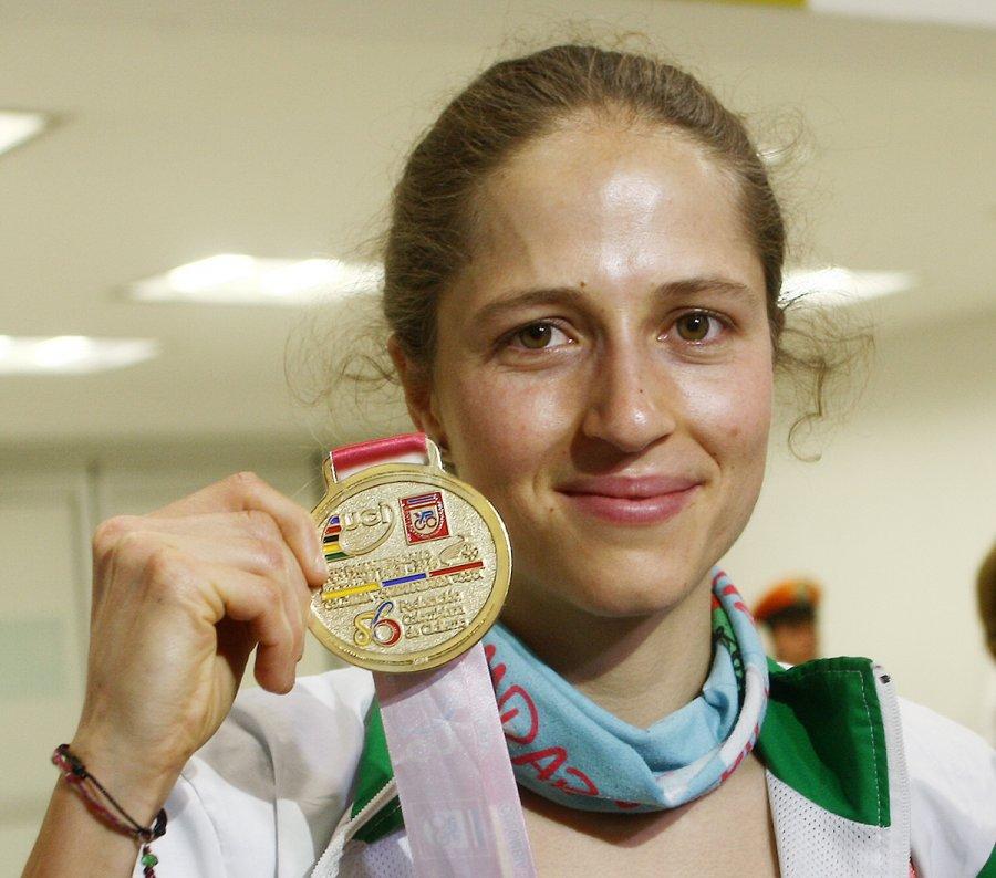 Obtiene Daniela Campuzano plaza histórica a Juegos Olímpicos
