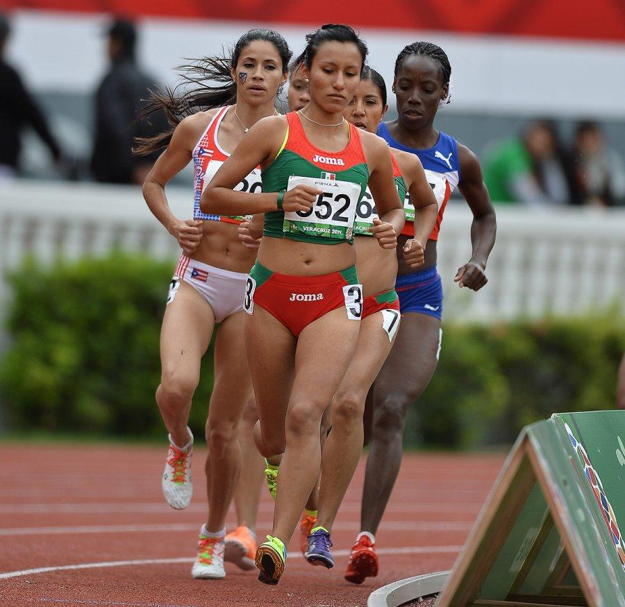 Sandra López va por marca olímpica en el Maratón de Houston