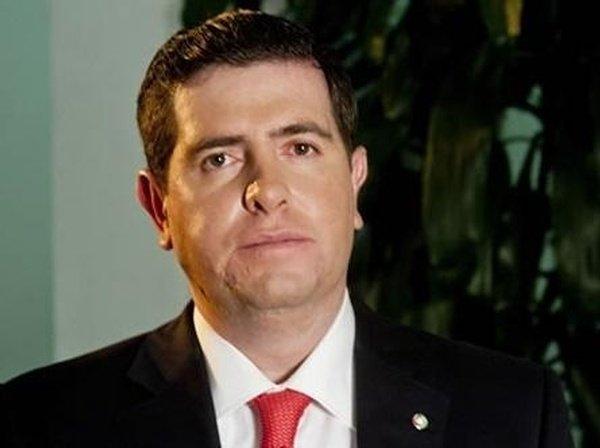 CONADE apoya ininterrumpidamente a los deportistas: Alfredo Castillo