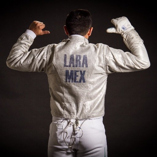 Eduardo Lara representará a México en la Copa del Mundo de Budapest