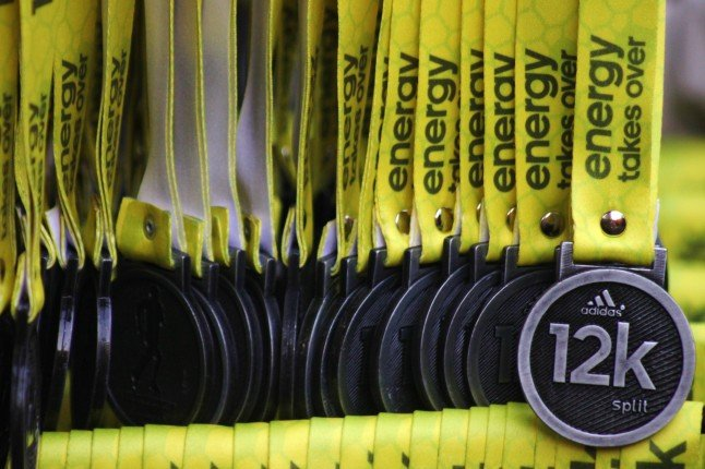 El Maratón CDMX se acerca, con tercer entrenamiento en el Split 12k