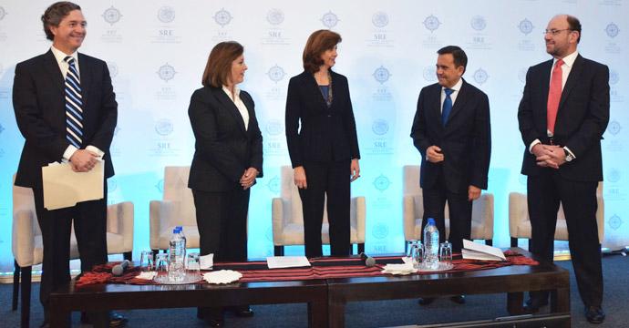La Alianza Pacífico, fundamental para México y América Latina