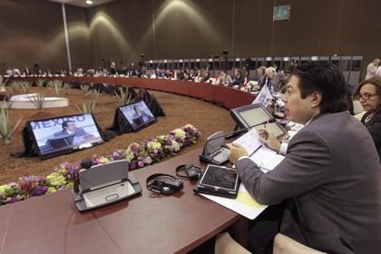 Necesario, evitar que competencia fiscal entre países permita evasión de multinacionales, parlamentarios de Asia-Pacífico.