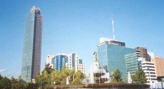 Promueve Sedeco inversiones para CDMX en foro de negocios en Texas