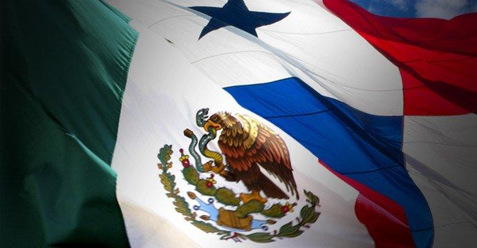 EL SENADO DE LA REPÚBLICA APRUEBA EL TRATADO DE LIBRE COMERCIO ENTRE MÉXICO Y PANAMÁ