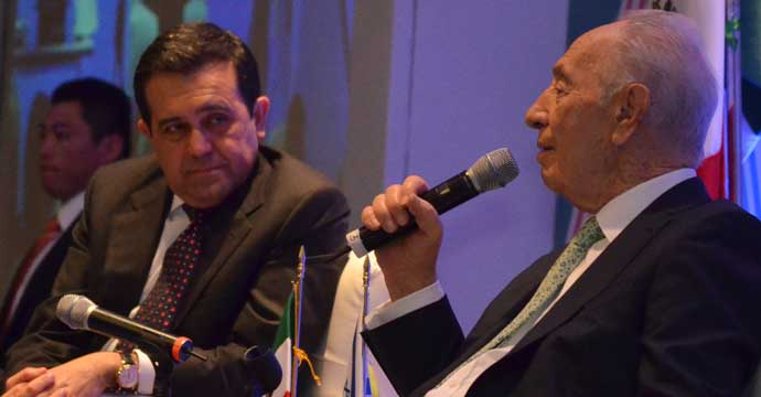 Mexico-Israel Strategy Business Forum