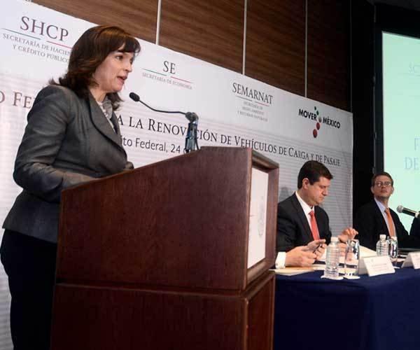 SE ACTUALIZA EL PROGRAMA DE RENOVACIÓN DE VEHÍCULOS DE CARGA Y DE PASAJE DEL GOBIERNO FEDERAL