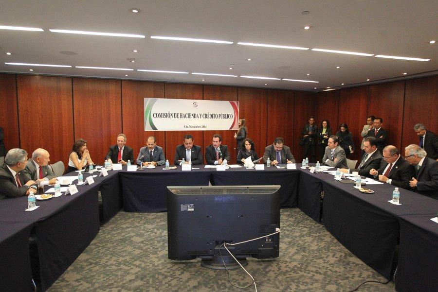 Aprueban ratificar a Del Cueto Legaspi como subgobernador del Banco de México