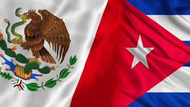 Llama Senado a consolidar un tratado de libre comercio con Cuba