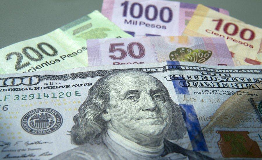Remesas de migrantes mantienen equilibrio en las finanzas públicas de México