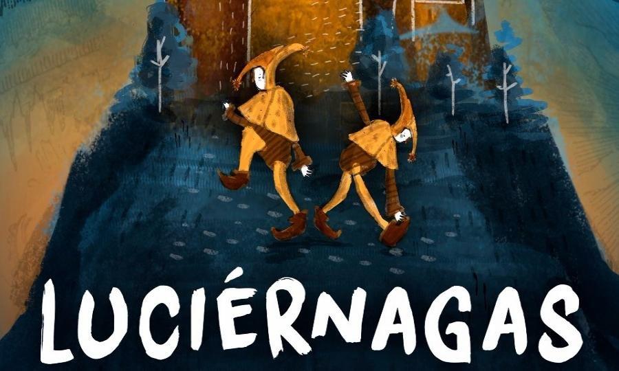 Ciencia en el teatro… llega Luciérnagas