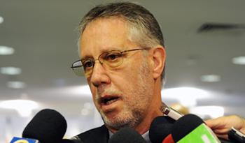 Ministerio del Interior Uruguayo mantuvo reuniones con policías y vecinos de Santa Catalina