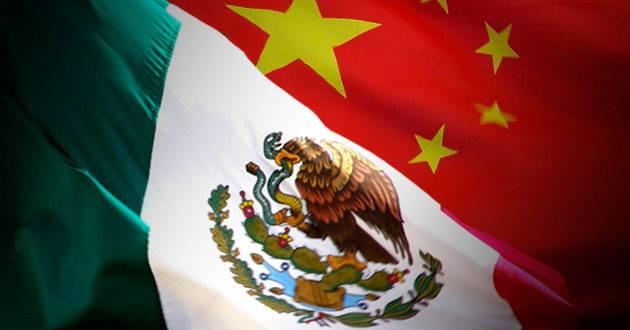 Convenio entre México y China para proteger y prevenir el robo de Bienes Culturales