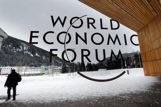 Comunica Segob a Comisión Permanente participación del Ejecutivo en el Foro Económico Mundial