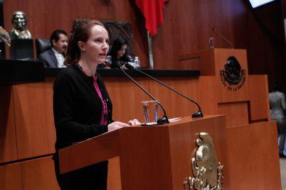 Necesita México marco legal que asegure cumplimiento de recomendaciones internacionales