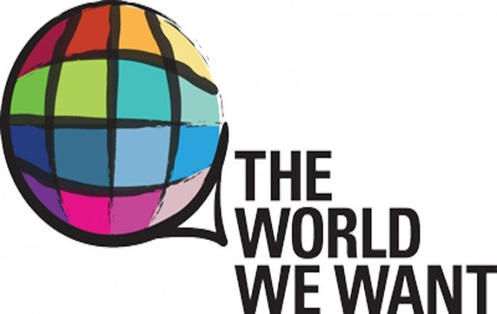 Recibe CDMX a€œMy World Partner Recognition Awardsa€