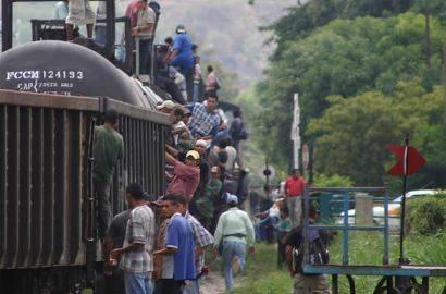México sin instituciones para proteger derechos de migrantes