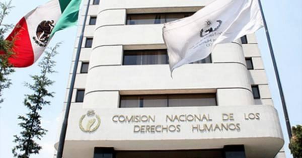 Se reúne Ombudsman con la Comisión de Derechos Humanos